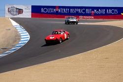 Lawrence Bowman, 1961 Ferrari 250