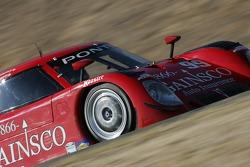 #99 Gainsco/ Bob Stallings Racing Pontiac Riley: JonFogarty,AlexGurney