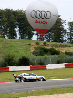 Tom Kristensen, Audi A4 DTM, Audi Sport Team Abt Sportsline