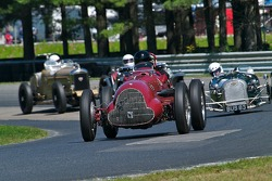1938 Alfa Romeo Voldi Special - Driven by David George