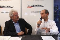 Oreca announces its purchase of Courage