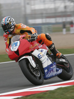71-Mauro Sanchini-Honda CBR 600 RR-Intermoto Czech