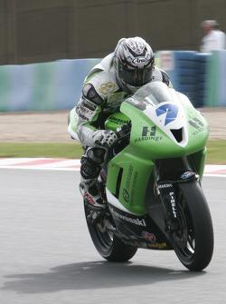 7-Pere Riba-Kawasaki ZX 6R-Team Gil Motor Sport