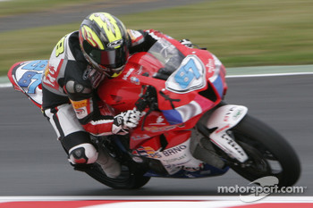 87-Kenny Foray-Honda CBR 600 RR-Intermoto Czech