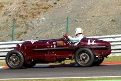 ALFA ROMEO 6c Spyder Corsa 1934