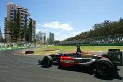 Dan Clarke (Minardi Team USA)