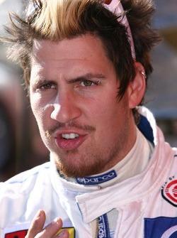Luke Hines