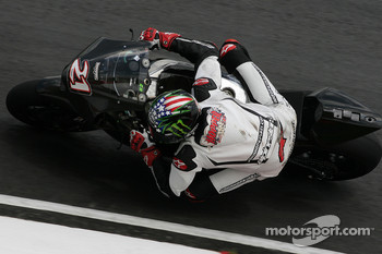 John Hopkins, Kawasaki Racing Team