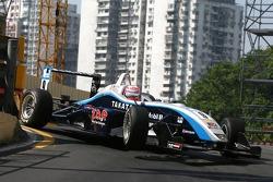 Kamui Kobayashi, ASM F3 Dallara / Mercedes-HWA