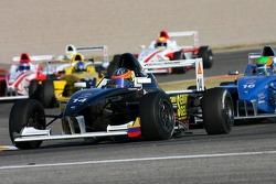 Sebastian Saavedra, Eifelland Racing, Alexander Rossi, Eurointernational