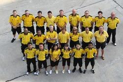 A1 Team Malaysia photo
