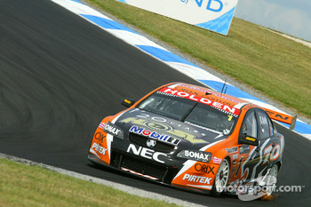 Rick Kelly - Toll HSV Dealer Team