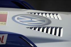 Volkswagen: Volkswagen Race Touareg 2 aerodynamics