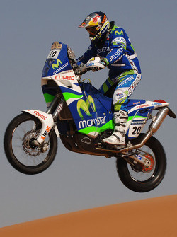 KTM: Francisco Lopez
