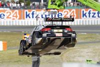 蒂莫·施耐德,奥迪菲尼克斯车队奥迪RS 5 DTM的赛车