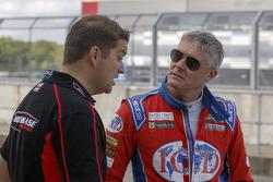 Mat Jackson, Motorbase Performance, Ford Focus, Martin Depper, Eurotech Racing, Honda Civic