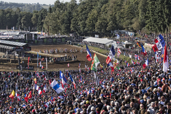 Motocross of Nations atmosphere