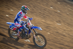 Romain Febvre, Team France