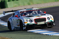 GT-Masters Photos - #8 Bentley Team HTP Bentley Continental GT3: Fabian Hamprecht, Clemens Schmid
