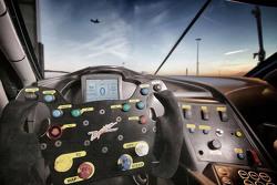 Callaway Corvette C7 GT3-R发布