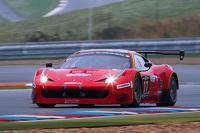 #11 Scuderia Praha Ferrari 458 Italia: Jiri Pisarik, Jaromir Jirik, Matteo Malucelli, Peter Kox