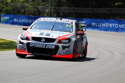 Jack Perkins, Russell Ingall, Holden Racing Team