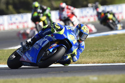 MotoGP 2015 Motogp-australian-gp-2015-aleix-espargaro-team-suzuki-motogp