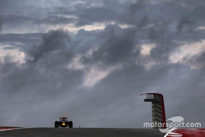 3. Daniil Kvyat, Red Bull Racing