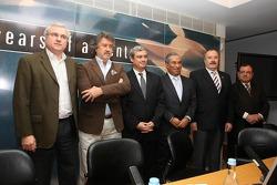 Portuguese teams presentation