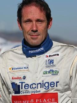 Team NJ Motorsports: Pedro Grancha