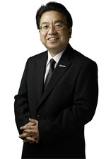 Yoshiaki Kinoshita Executive Vice-President