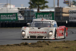 #9 Penske-Taylor Racing Pontiac Riley: Ryan Briscoe, Kurt Busch, Helio Castroneves