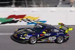 #67 TRG Porsche GT3 Cup: Emanuel Collard, Romain Dumas, Tim George Jr., Spencer Pumpelly, Bryan Sellers