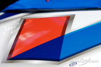 Valvoline Dodge detail