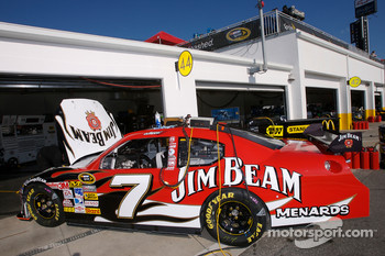 Jim Beam Dodge