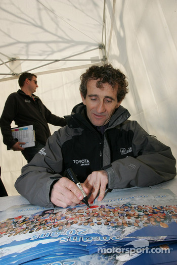 Alain Prost