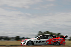 Garth Tander (Toll Holden Racing Team Commodore VE)
