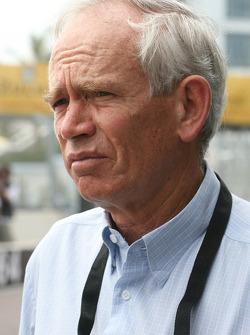 Rory Byrne