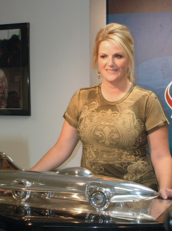 Trisha Yearwood press conference