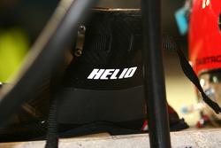 Helio's Hans device