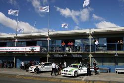 Augusto Farfus, BMW Team Germany, BMW 320si, Jorg Muller, BMW Team Germany, BMW 320si