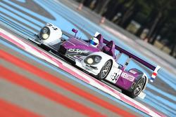 #34 Van Merksteijn Motorsport Porsche RS - Spyder: Jeroen Bleekemolen, Peter Van Merksteijn, Jos Verstappen