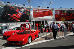 Shell Press Conference, Formula 1 World Championship, Rd 1, Australian Grand Prix, Thursday