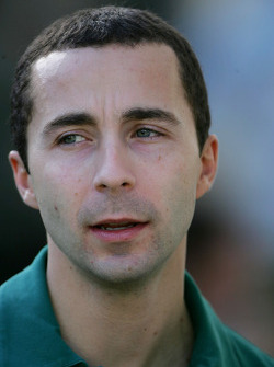Nicolas Todt, Manager of Felipe Massa