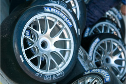Tires tires and more tires