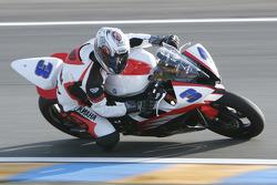 Frederic Moreira, Yamaha YZF R6