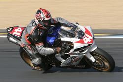 David Emonet, Yamaha YZF R1