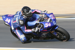 Laurry Fremy, Yamaha YZF R1