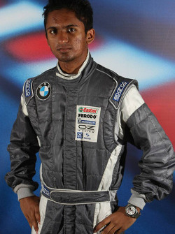 Asad Rahman, Motaworld Racing