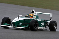 Tiago Geronimi, Eifelland Racing